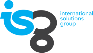 International Solutions Group - Logo